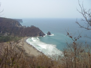 Playa los Virgenes